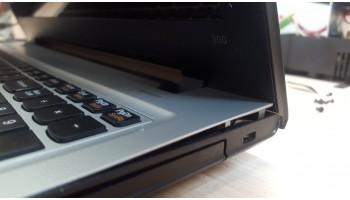 Ремонт корпуса ноутбука или покупка нового корпуса?