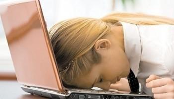 Почему тормозит ноутбук?