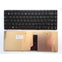 Клавиатура для ноутбука Asus K43 K43Br K43By K43Ta K43Tk K43U