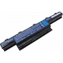 Аккумулятор для ноутбука Acer Aspire 5551 5552 5741 5755 5742 (11.1V 4400mAh)