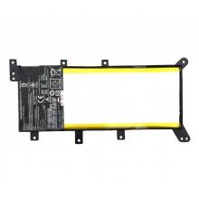 Аккумулятор для ноутбука Asus A555LD F555L K555LN X555LA (5000mAh 7.6V)