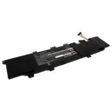 Аккумулятор для ноутбука Asus X502C S500C C31-X502 (7.4V 5126mAh)