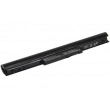 Аккумулятор для ноутбука HP Pavilion 14-b 14-c 15-b 15-c VK04 (Sleekbook, TouchSmart, Ultrabook) (2400mAh, 14.4V)