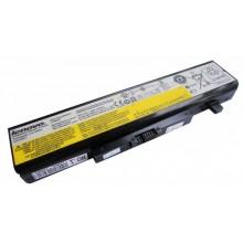 Аккумулятор для ноутбука Lenovo IdeaPad G480 G485 G580 G585 G780 (11.1V 4400mAh)