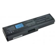 Аккумулятор для ноутбука Toshiba Satellite C600 C650 C660 L650 L670 (10.8V 4400 mAh)