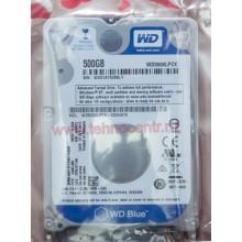 "Жесткий диск HDD 2.5"" 500 Gb WD5000LPCX"
