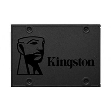 "SSD диск Kingston A400 SA400S37/120G 120Гб, 2.5"", SATA III"