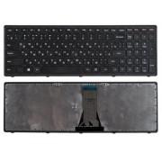 Клавиатура для ноутбука Lenovo IdeaPad  G505A, G505G, G505S, G500S Z510P S500, Flex 15