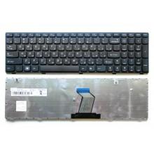 Клавиатура для ноутбука Lenovo G580 Z580 G585 Z585
