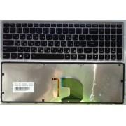 Клавиатура для ноутбука Lenovo IdeaPad Z500 (без подсветки)