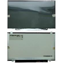 "Матрица (экран) для ноутбука 14"" B140XW02 v.1 Slim 1366x768 HD"