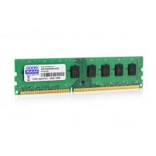 Оперативная память для компьютера DDR-3 4Гб PC3-10600 Goodram