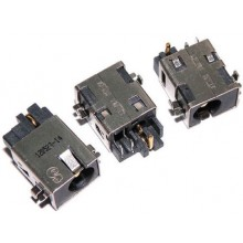 Разъем питания для ноутбука Asus X501 X501A X501A1 X501U X401 X402 X402CA X502 X502CA X501EI X501XE X501XI X502C