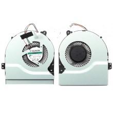 Вентилятор, кулер для ноутбука Asus A552 F552 X552