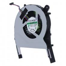 Вентилятор, кулер для ноутбука Asus X555 X555L