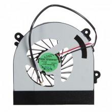 Вентилятор, кулер для ноутбука DNS Clevo W110 W270 W650 P370 p/n: ab7905hx-de3 (w370et)
