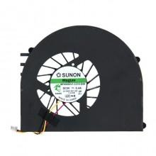 Вентилятор, кулер для ноутбука Dell Inspiron 15R N5110 N5111 M5110 M511R (Оригинал)