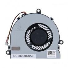 Вентилятор, кулер для ноутбука Dell Inspiron 15RV 3521 5521 5721