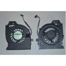 Вентилятор, кулер для ноутбука HP Pavilion DV6-6000 DV6-6050 DV6-6090 DV6-6100
