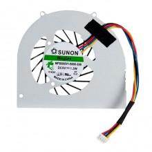 Вентилятор, кулер для ноутбука Lenovo IdeaPad Q100 Q110 Q120 Q150