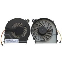 Вентилятор, кулер для ноутбука HP Compaq CQ62 G42 CQ42 G6 G7 G62 CQ56 (Оригинал)