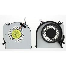 Вентилятор, кулер для ноутбука HP Pavilion dv6-7000 dv7-7000