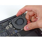 Замена кулера (вентилятора) ноутбука