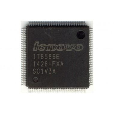 Замена мультиконтроллеров, микросхем