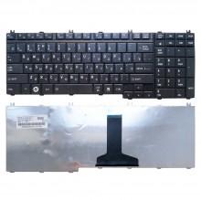Клавиатура для ноутбука Toshiba Satellite A500 L500 A505 P500 L350