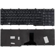 Клавиатура для ноутбука Toshiba Satellite C650 C650D C655 C660 L650 L655 L670 L675 L750