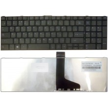Клавиатура для ноутбука Toshiba Satellite C850 L850D L855 L855D L870 L870D