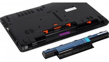 Как бесплатно заменить аккумулятор в ноутбуке?